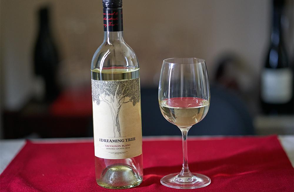 Dreaming Tree Sauvignon Blanc