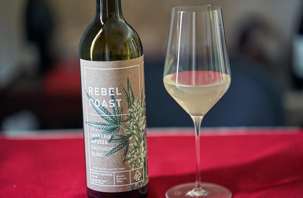 Rebel Coast Sauvignon Blanc