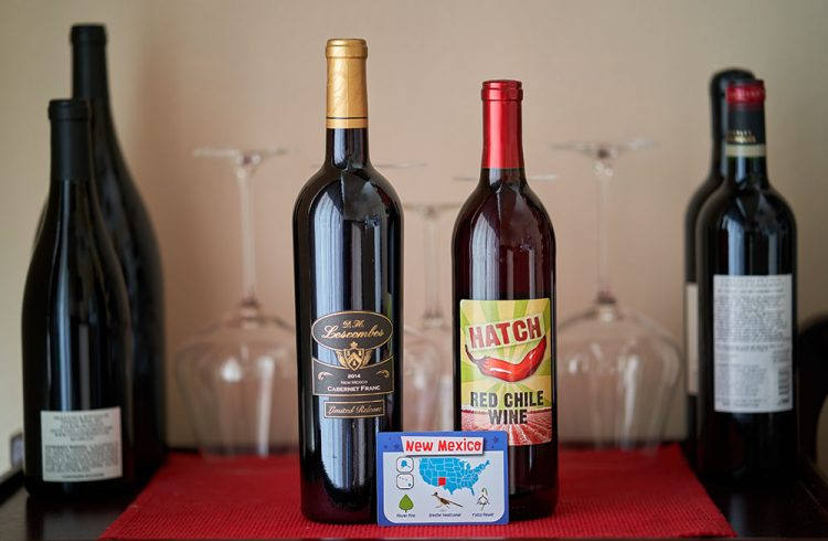New Mexico Wines
