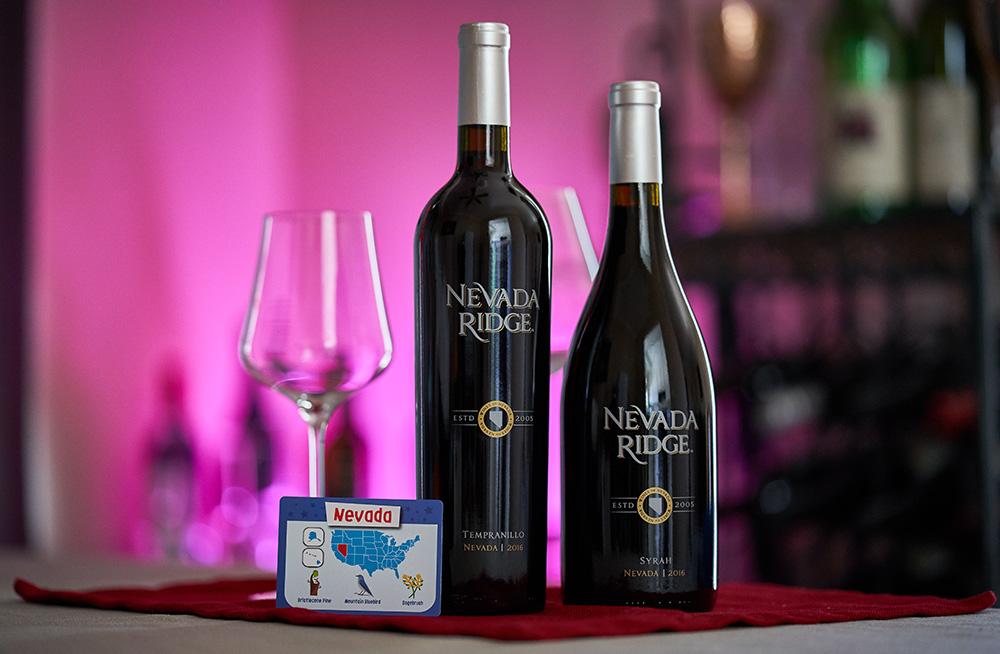 Nevada Wines