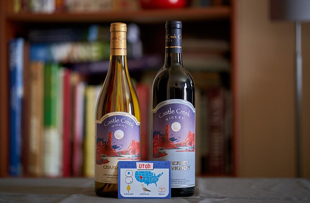 Utah Wines