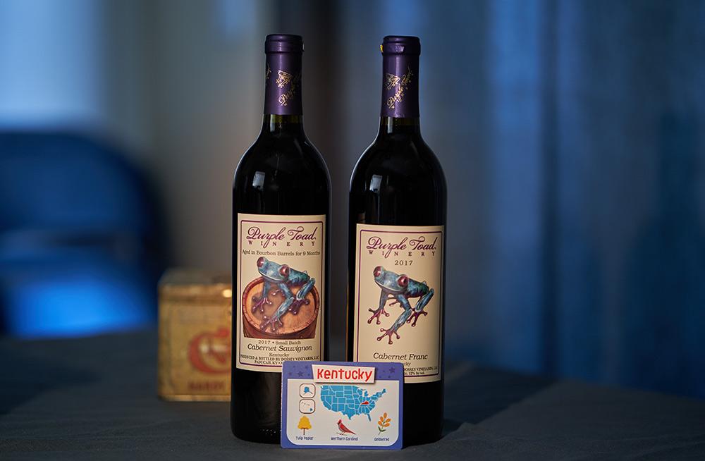 Kentucky Wines