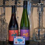 New York Wines