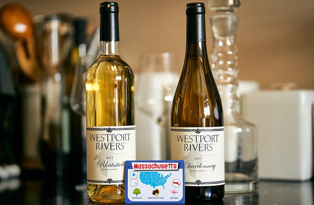 Massachusetts Wines