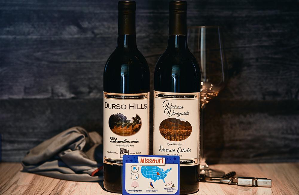Missouri Wines