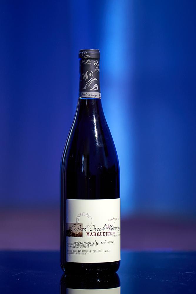 Cedar Creek Winery Marquette