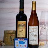 Indiana wines