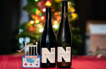Rhode Island Wines