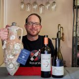 Comparing Amphora Wines