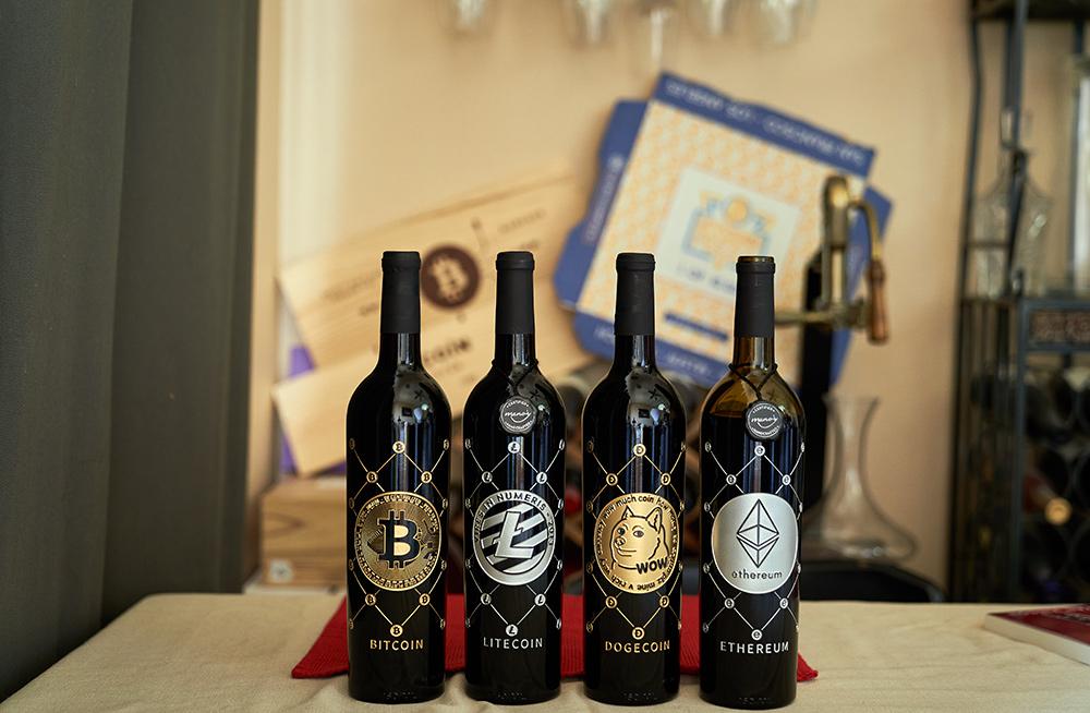 Mano's wines bitcoin ethereum doge litecoin