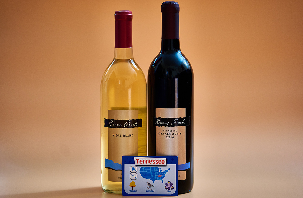 Tennessee Wines