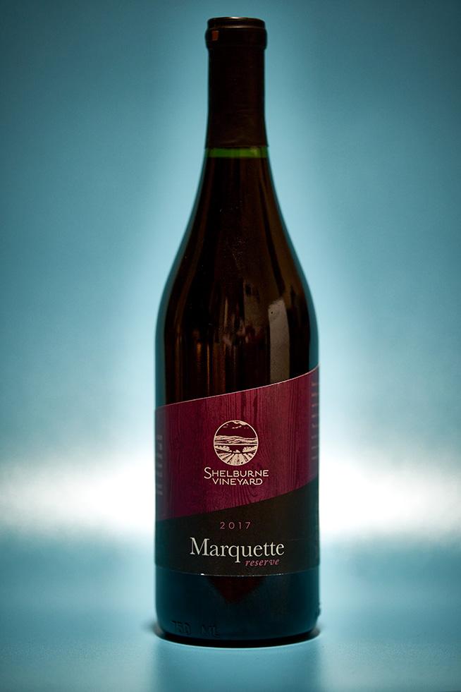 shelburne vineyard marquette